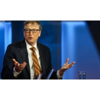 Bill Gates plans to invest $ 2 billion to save the climate