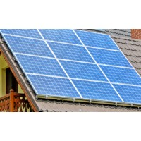 € 600 million has already been invested in domestic solar power plants in Ukraine