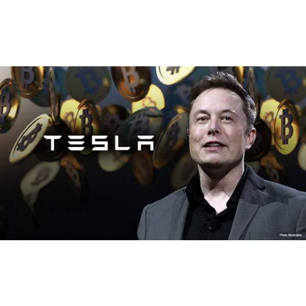 The Tesla car can now be purchased for bitcoin - Elon Musk